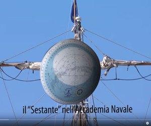 bussola sestante astrolabio