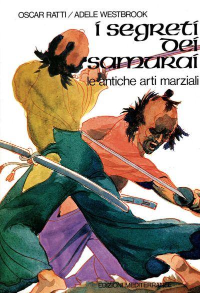 i samurai