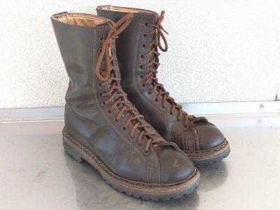 anfibi e scarponi militari
