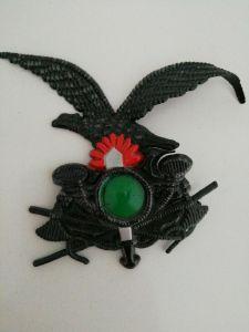 stemma militare