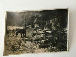 foto di guerra