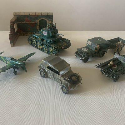 modellini militari