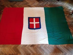 bandiere del regno