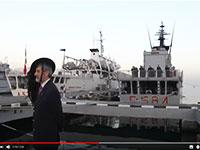 la fregata bersagliere va in pensione