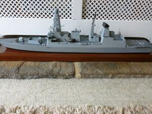 modellino militare