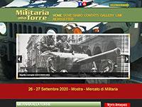 mercatini militaria emilia romagna