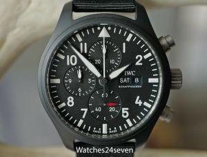 orologio militare iwc