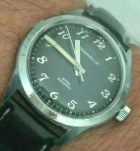 orologio militare bulova