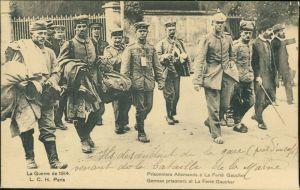 cartoline dalla prigionia