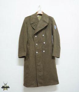 cappotto militare