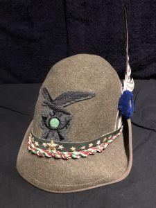 penne del cappello alpini