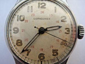 orologio militare