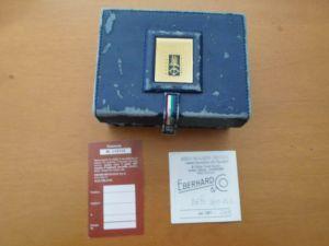 scatola eberhard