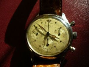 orologio universal geneve militare