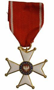 croce militare WW2