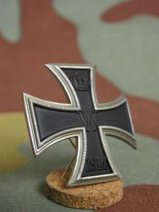 croce militare WW1
