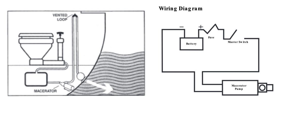 Jabsco Pump Switch Wiring Diagram. . Wiring Diagram