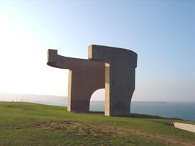 Elogio del Horizonte en Gijón