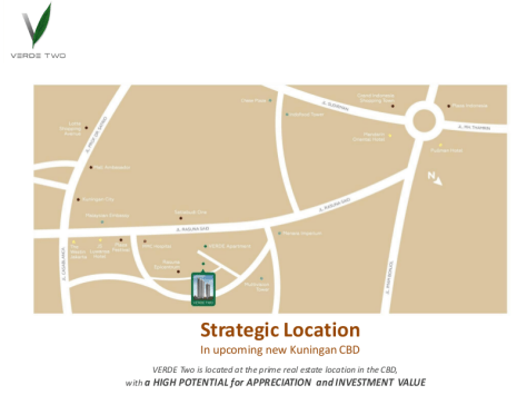 verde-strategic-location