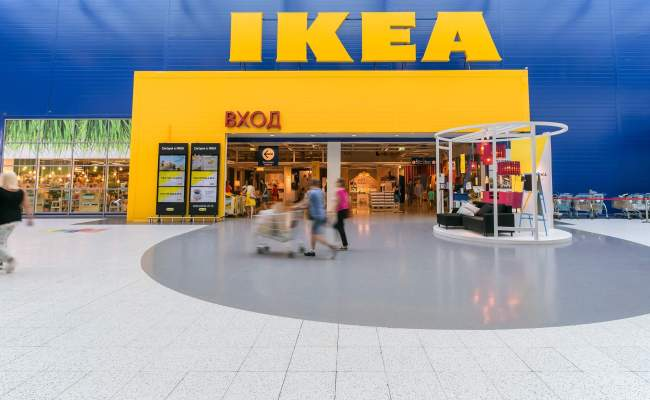Ikea Is The First Global Retailer To Sell Coffee From