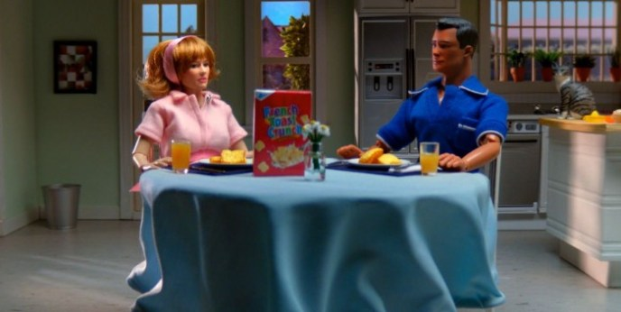 Advertising by any other name: General Mills has launched an online soap opera to support the re-launch of its French Toast Crunch breakfast cereal. Each 30-second 'episode' runs long on product placement and promotional voiceover.