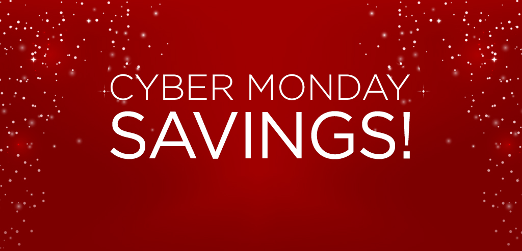 Five Faves: Cyber Monday Mania Edition
