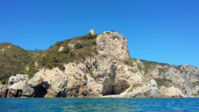 Punta Crena Varigotti