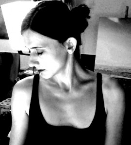 Verena Baur Grazer Künstlerin 2018