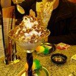Mmm, Eis!