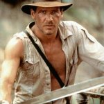 Ich bin Indiana Jones!!