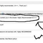 Ebay-Bewertung
