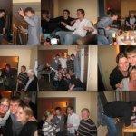 Zivi-Party (olé olé!)