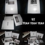 U2: No Line on the Horizon – Feierliche Auspack-Zeremonie :)