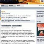 Verenas qualifizierter und unparteiischer Beitrag zum Super-Wahljahr 2009 – Teil 2