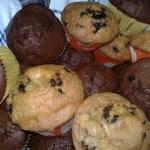 M wie Muffins