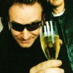 Happy 50th Birthday Bono!!