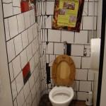 Toilet of Modern Art