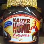 Wann wird der Markt an schokoladenhaltigen Brotaufstrichen endlich gesättigt sein?