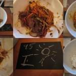 Plan A: Das Mongo's leer essen