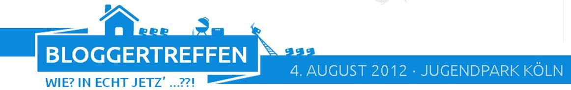 3. Bloggertreffen Köln 2012