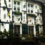 Vogelhaushaus