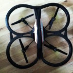 Quadrocopter-Drone your ass!