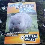Parteien zur Bundestagswahl #2