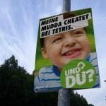 Parteien zur Bundestagswahl #4