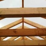 Doing the Hausbau: The Dach