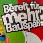 Doing the Hausbau: Estrich