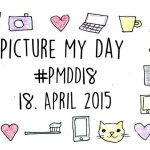 Save the Date: PmdD#18