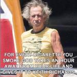 3 Jahre rauchfrei