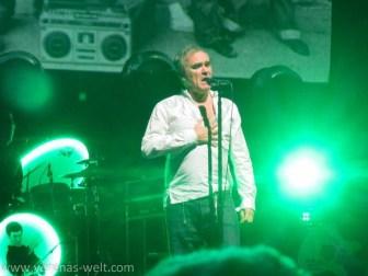 Morrissey in Köln 2015 (10 von 38)