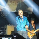 Morrissey im Palladium, Köln